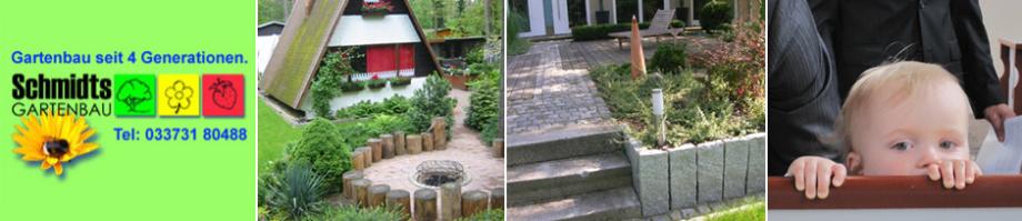 Gartenbauer Teltow-Fläming